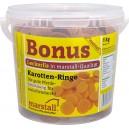 Bonus-Wortelring 1-20 Kg