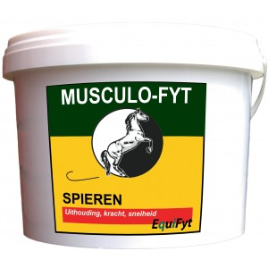 Musculo-Fyt 1 Kg