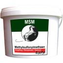 MSM 0,75-1,5 Kg