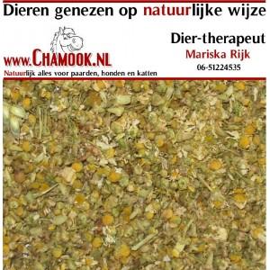 Kamille bloesem 1 Kg Grof