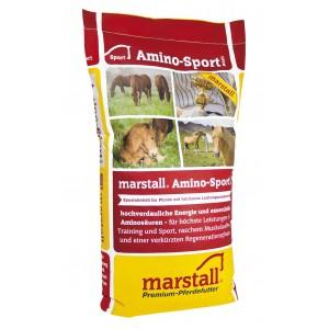 Amino-Sport Muesli 20 Kg