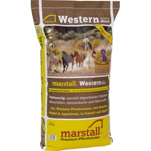 Western 20 Kg